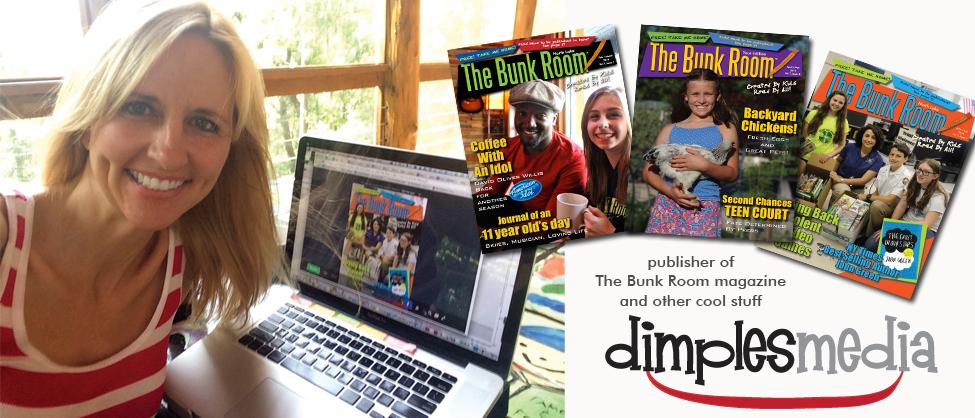 Dimples Media
