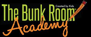 TBR Academy logo